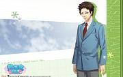 Hakuouki Sweet School Life