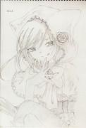 Alice (Pandora Hearts)