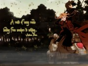 Witch Hunter Robin Wallpaper