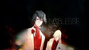 Noblesse Wallpaper
