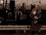 Eden of the East Wallpaper
