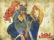 Twelve Kingdoms