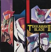 Tekkaman Blade