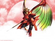 Legend of Dragoon Wallpaper