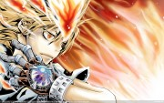 Katekyo Hitman Reborn! Wallpaper