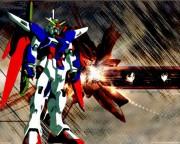 Mobile Suit Gundam SEED Destiny Wallpaper