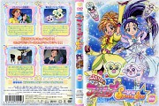 Pretty Cure Splash Star