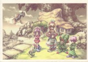 World of Mana