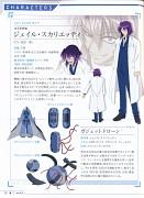Mahou Shoujo Lyrical Nanoha StrikerS