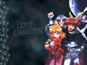 Lost Universe Wallpaper