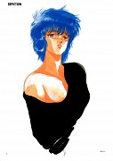 Iczer One (Series)
