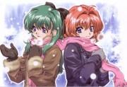 Onegai Twins