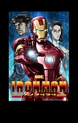 Iron Man (Series)