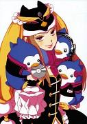 Mawaru Penguindrum