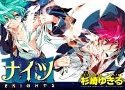 1001 Knights