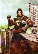 Sengoku Musou