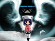 Snow (Visual Novel)
