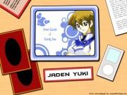 Yu-Gi-Oh GX Wallpaper