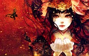 Shiho Enta Wallpaper