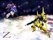 Mobile Suit Gundam - Universal Century Wallpaper