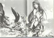 Mermaid Saga (Manhwa)