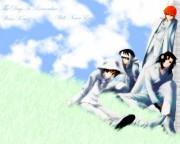 Weiss Kreuz Wallpaper