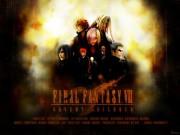 Final Fantasy VII: Advent Children