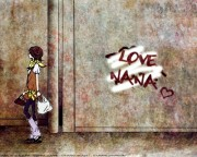 NANA Wallpaper