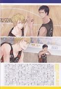 Kuroko no Basket