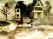 Chrno Crusade Wallpaper