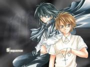 Sequence -Yuuki no Kanaderu Mahou-
