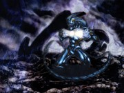 Guyver: The Bioboosted Armor Wallpaper