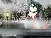 Monochrome (Visual Novel) Wallpaper