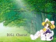 Di Gi Charat Wallpaper