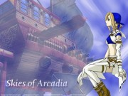 Eternal Arcadia Wallpaper