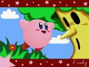 Kirby Wallpaper