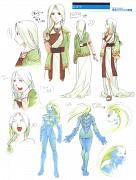 Fullmetal Alchemist Artbook Vol. 2