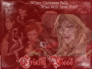 Trinity Blood Wallpaper