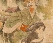 Twelve Kingdoms Wallpaper