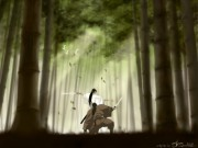 Ninja Scroll Wallpaper