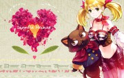 Atelier Rorona Wallpaper