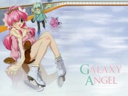 Galaxy Angel Wallpaper