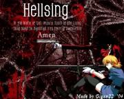 Hellsing Wallpaper