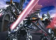 Mobile Suit Gundam SEED C.E. 73: Stargazer