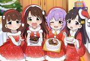 Idol Master: Cinderella Girls