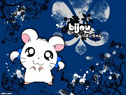 Hamtaro Wallpaper
