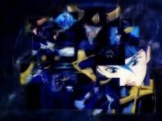 Yoroiden Samurai Troopers Wallpaper