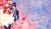 Akatsuki no Yona Wallpaper