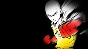 Onepunch-Man Wallpaper