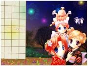 Puchimon Wallpaper